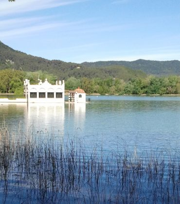 Banyoles accessible to everyone