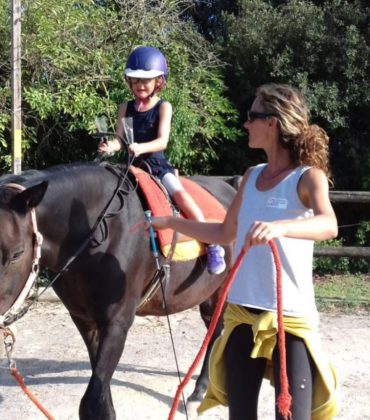 Equine-assisted therapy, an inclusive tourism initiative