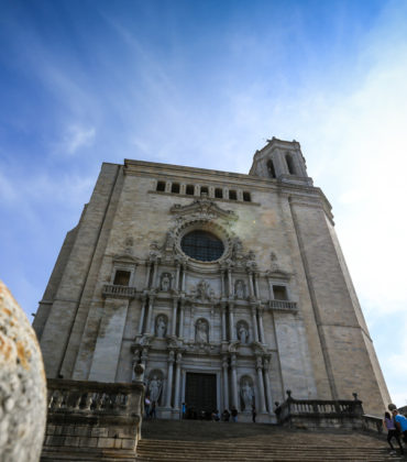 Inclusive tours around Girona this summer